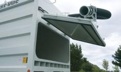 Fast-Vac Industrial Vacuum Loader Payload