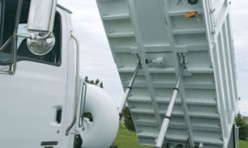 Fast-Vac S-Series IVL Hydraulic Lift
