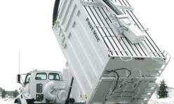 Fast-Vac S-Series Dump Body