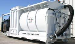 Fast-Vac SC-Series™ Industrial Vacuum Loader Shuttle
