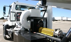 hydro excavator safety